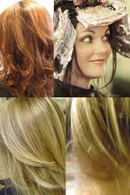 Foils Vs Balayage How To Pick