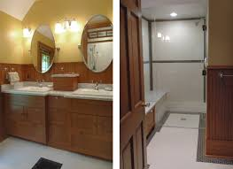 bathroom remodeling des moines ia. Victorian Bathrooms Remodeled By Silent Rivers Design+Build Of Des Moines, Iowa Feature Custom Bathroom Remodeling Moines Ia