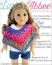 Free Crochet Patterns For American Girl Doll Cool Design