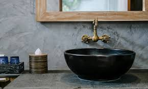 17 diy bathroom sink ideas