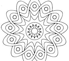 Good Easy Adult Coloring Pages Or Easy Adult Coloring Pages Easy