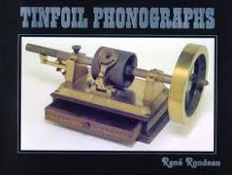 Image result for tinfoil cylinder