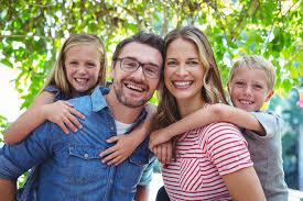 Home Erie Family