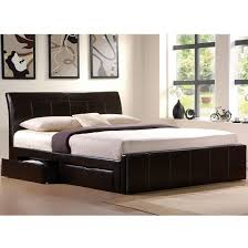 Low Platform Beds With Storage Stunning Full Size Of Bedroomhigh