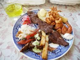 San Diego Eats: Qala Peruvian Seafood ...