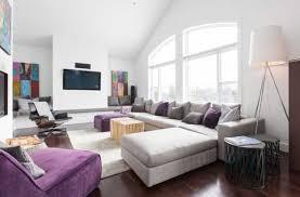 living room furniture color ideas. modern interior design ideas living room furniture in purple color e