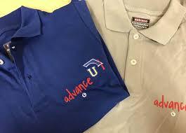 Dress Code Advance U