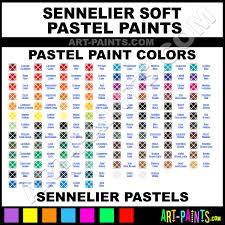Blue Grey Soft Pastel Paints 419 Blue Grey Paint Blue