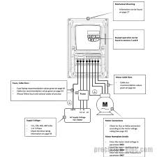 abb vfd wiring diagram wiring diagram schematics baudetails info abb vfd control wiring diagram nodasystech com