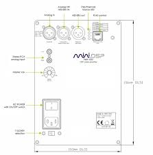 applications pwr ice125 plug play plate amp