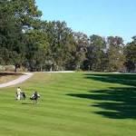Wrenwoods Golf Club at Charleston Air Force Base in Charleston ...