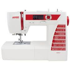 Recomended- Best Janome Sewing Machine Reviews (2018- Updated) & janome computerized sewing machine Adamdwight.com