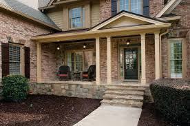 Stone Porch Ideas Images About Front Porch Ideas On Front Porches Evergreen  And Front Steps More . Stone Porch Ideas ...