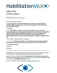 habilitation specialist news updates and vacancies habilitation vi uk