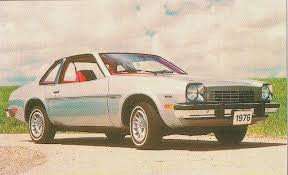 All Chevy 1976 chevrolet monza : Chevrolet Monza - Wikiwand