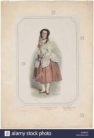 Elisa Albert Bellon im Ballet Manon Lescaut, in der Titelrolle ...