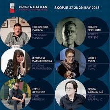 Pro Za Balkan Festival Kicks Off Republika English