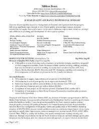 quality resumes quality resume templates quality cv quality assurance analyst resume