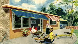 Simple 70+ 1950S Homes Inspiration Design Of Best 25+ 1950S Home ...