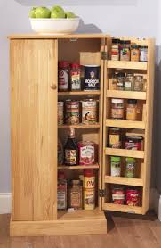Kitchen Food Pantry Cabinet Cheap Pantry Cabinet Best Home Furniture Decoration