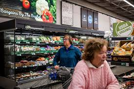 Tobbi licensed mercedes benz car for kids,ride on cars with 2.4g remote control,double doors, 5 point safety belt,led lights,white 4.5 out of 5 stars 603 $169.99 $ 169. How Aldi A Brutally Efficient Grocery Chain Is Beating Walmart On Low Prices Cnn Com