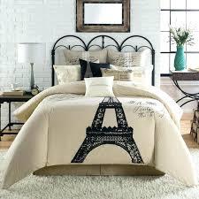 paris comforter set queen bed bath beyond on king anthology