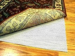rug pads for wood floors rug pads for wood floors best rug pad for hardwood floors