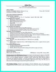computer programmer resume samples computer programmer resume examples programmer resume template