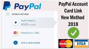 transfer visa gift card balance to paypal photo 1