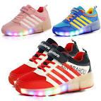 Купить кроссовки с колесиками на алиэкспресс