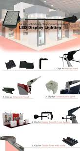 don t you want your lights can matched kinds of exhibition display