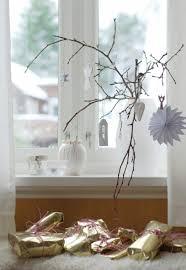 Weihnachtsdeko Für Fenster Basteln 25 Ideen Und Beispiele