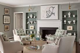 inspiration for a large transitional open concept and formal carpeted living room remodel in richmond with