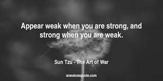 Best Image Quotes From The Art Of War Book A Random Quote Beauteous Art Of War Quotes