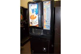 Used Coffee Vending Machines Extraordinary Item Is In Used Condition Evidence Of Wear And Commercial Operation