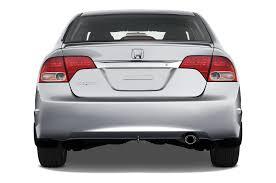 2010 Honda Civic Reviews And Rating Motor Trend