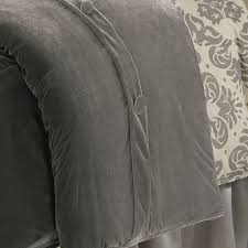 grey duvet covers kerrington slate grey velvet duvet cover white duvet covers king size