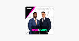 Bart & Hahn: Hour 1: Hank Aaron on Apple Podcasts