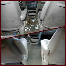 interior and exterior services new again auto detail full service