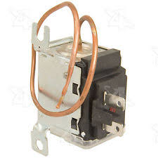 plymouth reliant a c heater controls a c clutch cycle switch fits 1985 1987 plymouth caravelle caravelle reliant hori fits plymouth reliant