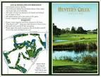 Scorecard - Hunter