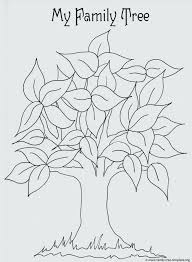 Drawing A Family Tree Template Simple Family Tree Drawing At Paintingvalley Com Explore