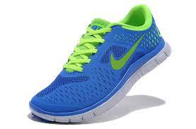 nike running shoes blue. nike free 4.0 v2 women\u0027s running shoes blue green