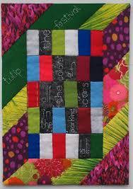 What's The Pattern Of A Haiku Mesmerizing Haiku Quilt = Haikuilt RaNae Merrill Quilts