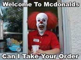Welcome to Mcdonalds meme | Funny Dirty Adult Jokes, Memes & Pictures via Relatably.com