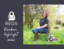 REDS Member Highlight: K9-Kind