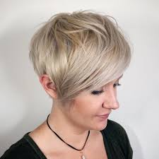 45 Short Hairstyles For Fine Hair To Rock In 2019