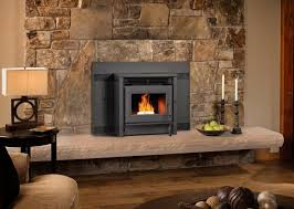 install wood burning fireplace without chimney home design fireplace and pool