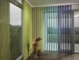 vertical blinds for sliding glass doors decor