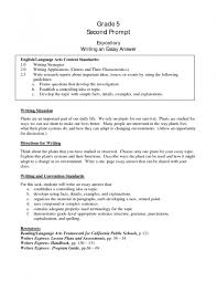 example of expository essay expository essay at com view larger